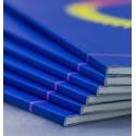 Kleur 17x24cm garenloos lesmateriaal