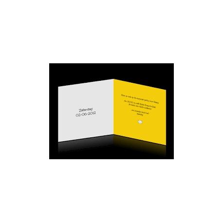 Copyshop Kaart 12x18cm